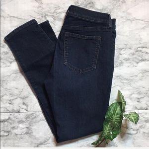 LOFT Jeans Sz 26/2 Petite Skinny